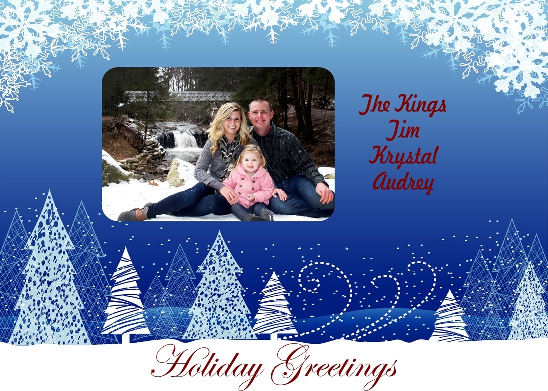 Online store holiday greetings holiday card fcghc14 kristyandbryce Image collections