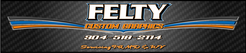 Felty Custom Graphics